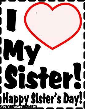 The day my sister was born essay